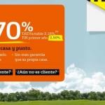 HIPOTECA BANKINTER: EURIBOR + 1,70%