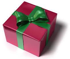 regalo lazo verde