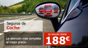 seguro coche mapfre