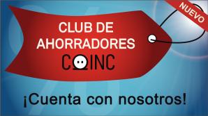 club ahorradores coinc