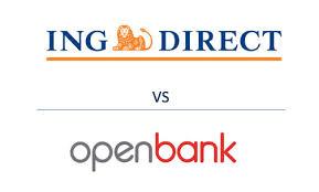 ing vs openbank