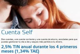 cuenta self bank