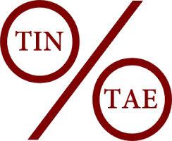 TIN Y TAE