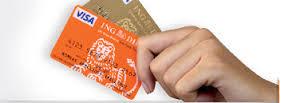tarjetas credito ing