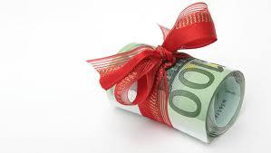 regalo dinero