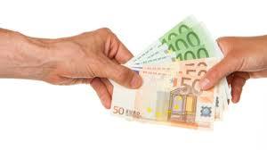devolucion dinero