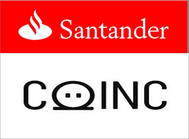 SANTANDER VS COINC