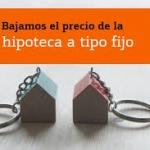 BANKINTER REDUCE AÚN MÁS EL INTERÉS DE SU HIPOTECA A TIPO FIJO, AHORA AL 1,75%