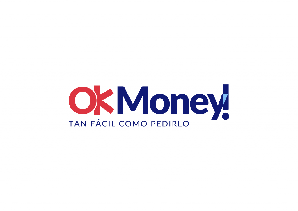 logo ok money
