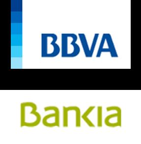 BBVA VS BANKIA