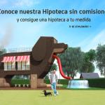 EN BANKIA TU HIPOTECA SE ADAPTA A TI