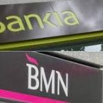 BANKIA SE HACE CON BMN