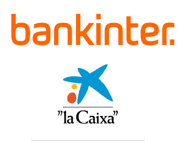 BANKINTER VS LA CAIXA