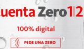 ¿Conoces la Cuenta Zero 123 del Santander?