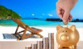 Los mejores productos bancarios para este verano