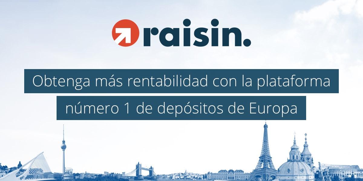 raisin depositos