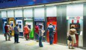 ¿Mientras dure el estado de alarma por coronavirus podemos ir a nuestro banco?
