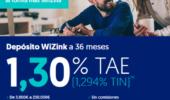 El mejor depósito nacional te da el 1,30% TAE