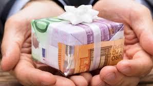 regalos bancos abril